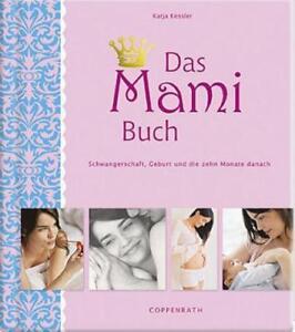 Das Mami Buch von Katja Kessler - Coppenrath NEU