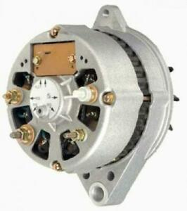 Alternator  Thermo King Refrigeration 10-44-6257