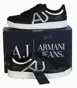 Armani Trainers
