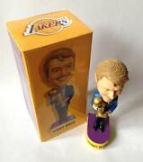 Lakers Bobblehead
