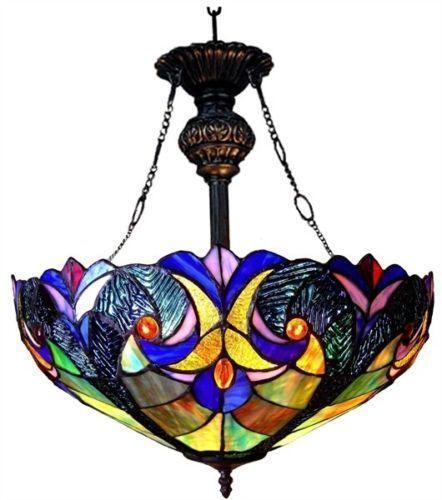 Tiffany Pendant Lamp