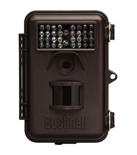 Bushnell Trophy Cam 5MP Infrared Trail Scouting Security Camera