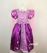 Rapunzel Dress