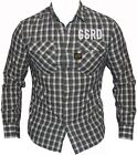 G-Star Solid Casual Shirts for Men