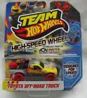 High Speed Diecast