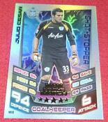 Match Attax Extra 11 12 Limited
