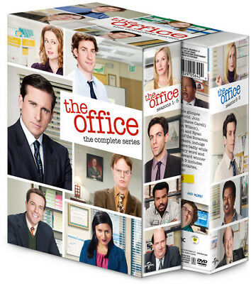 The Office: The Complete Series [New DVD] Boxed Set Box Office Series