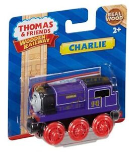 CHARLIE-Thomas-Tank-Engine-Wooden-Railway-NEW-IN-BOX