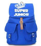 Super Junior Backpack
