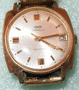 Vintage Caravelle Watch