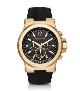 792d5fb10dff Michael Kors Dylan MK8445 Wrist Watch for Men for sale online