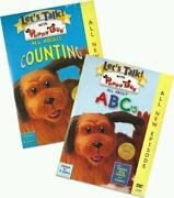 Baby Learning DVD
