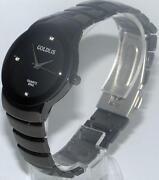 Armbanduhr Keramik