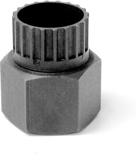 NOS Campagnolo Cassette Hub Tool Zahnkranz Halterung Montage Werkzeug