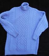 Womens Irish Sweater