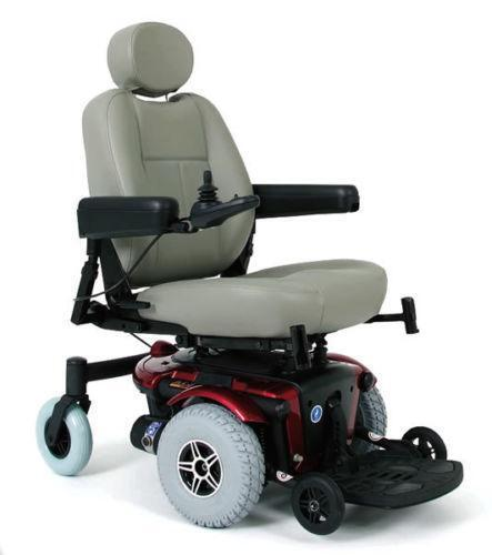 Jet 3 Power Wheelchair : Jet power chair ebay