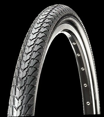 Cheng Shin Wall Tire (New CST Cheng Shin Tire Bike Bicycle BMX C1446 18x1.75 (47-355) Black Wall )