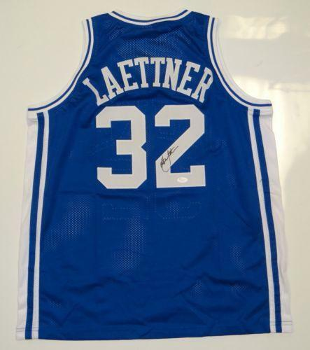 7147a0a1c35 Christian Laettner Jersey | eBay