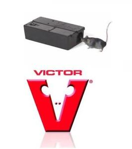 NEW VICTOR ELECTRIC MOUSE TRAP M2524S 182041056