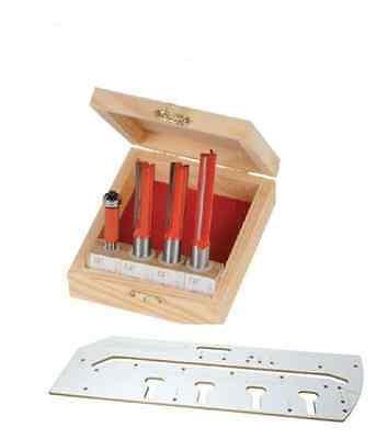 Silverline 277240 Worktop Jig Pegs Pack of 4