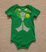 St Patricks Day Outfit