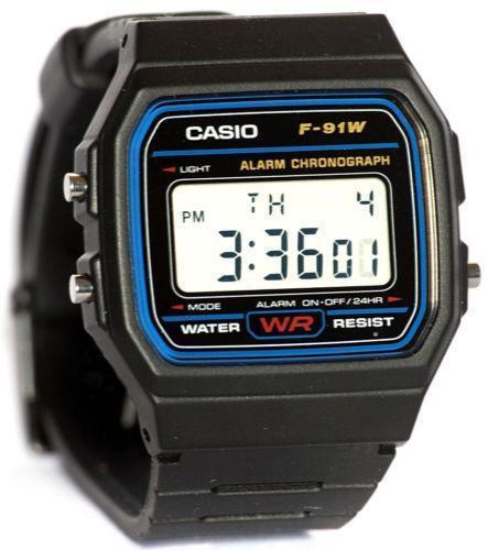 mens digital watches ebay