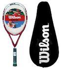 Wilson Tennis Racquet Covers