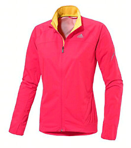 Adidas Sequencials Climaproof Running Jacket