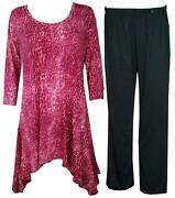 Ladies Suit Size 26