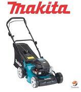 Benzin Rasenmäher Makita