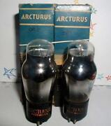 Arcturus Tube