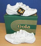 Womens Gola Trainers