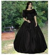 Ladies Victorian Costume