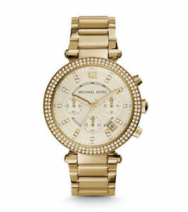 Michael Kors Parker MK5354 Wrist Watch for Women