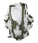 German Military Backpack