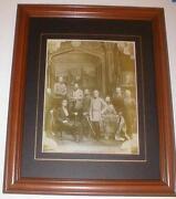 Robert E. Lee Framed