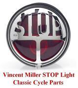 Model A Stop Light
