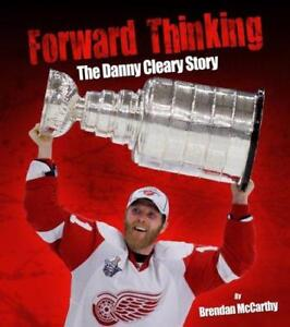 the danny cleary  story