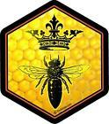 Honey Bee Decal