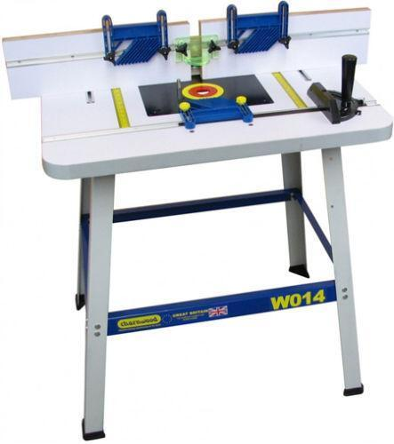 Woodworking Router Tables Ebay