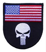 Special Forces Velcro Patch