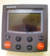 Raytheon Autopilot