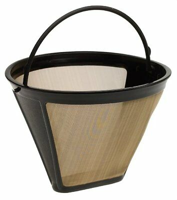 Cuisinart GTF Gold Tone Filter for CHW-12 Coffee Maker  Cuisinart Gold Tone Coffee Filter