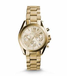 2ccc4807a643 Michael Kors Bradshaw MK5798 Wrist Watch for Women for sale online ...