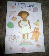 Paper Doll Greeting Cards