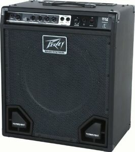 Peavey MAX 115 Bass Combo Amp , Great price