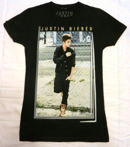 Justin Bieber Shirts | eBay
