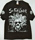 Six Feet Under Shirt