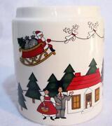Mason Christmas Village