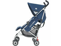 Maclaren Quest buggy stroller pushchair - Brand new